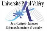 Logo Université Paul Valéry